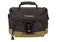 CANON 100EG Camera Bag - EXCELLENT CONDITION