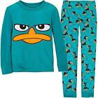 Phineas and Ferb Pajamas