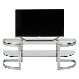 John Lewis Gatsby TV Stand For TVs Up To 50(original price 350 selling for 150 or nearest offer)