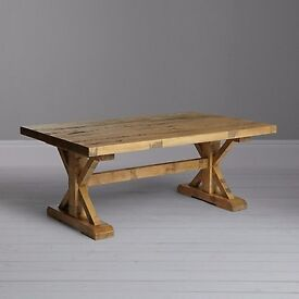 Bolton Coffee Table - Boxed - No bolts/studs - John Lewis
