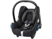 Maxi-Cosi CabrioFix Group 0+ Baby Car Seat - Brand New and Unopened!