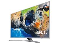"""Samsung 49"""" smart 4k HDR wi-fi warranty Free Delivery RRP£700"""