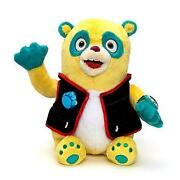 Special Agent Oso Soft Toy