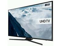Samsung ue48h6400 'smart' tv with built in wifi and 3d stunning led tv
