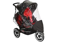 Wanted Phil and teds double buggy