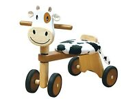 Toy Cow Ride On