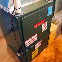 BEST Natural Gas & Propane Furnaces - FREE Install, Low Prices