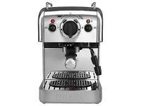 Dualit coffee system dcm2x