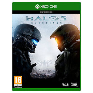 Halo 5: Guardians Peterborough Peterborough Area image 1