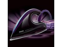 New Steam Generator Iron PHILIPS PerfectCare GC8650/80 6.2 bar 120g/min Was: £260