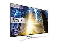 """Samsung 55"""" 4K SUHD 8 series Smart led tv ue55ks8000"""