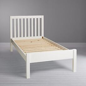 John Lewis 'Wilton' Childs Bed
