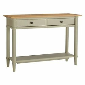 John Lewis Stockbridge Console Table New