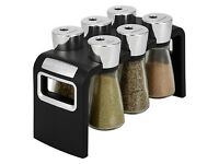 New Herb & Spice Rack