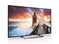 "PANASONIC VIERA TX-50CX680B Smart Ultra HD 4k 50"" LED TV (GENUINE BARGAIN)"