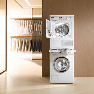 WASHER DRYER FRONT LOAD ENERGY EFFICIENT STACKABLE 1 YEAR WARRAN