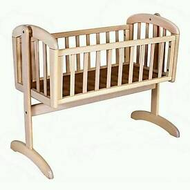 John lewis Anna swing crib