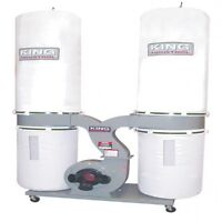 Dust Collector - King 220v