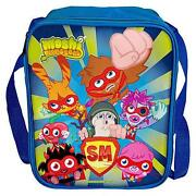Moshi Monsters Box