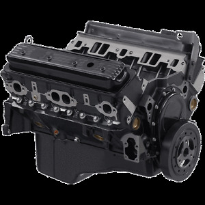 SBC V/8 305 c.i.d. TBI Engine.