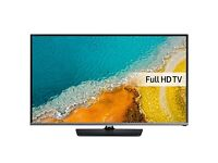 "Samsung 22"" Full HD TV with 5 year guarantee new used once"
