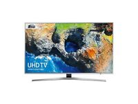 "Samsung 40"" 4k Ultra HD HDR 2017 M series Smart led tv ue40mu6400"