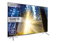 """Samsung 55"""" 4k SUHD smart led tv ue55ks7000 quantum dot"""