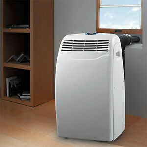 PORTABLE 9000 BTU AIR CONDITIONER climatiseur portatif mobile