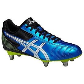 Asics Lethal Tackle Rugby Boots size 7