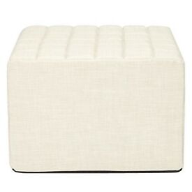 Single Sofa Bed with Foam Mattress | from House range by John Lewis | GOOD AS NEW