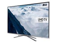 """Samsung Ue40k6400 40"""" 4k smart led TV 2016 model new.. /Boxed"""