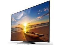 "Sony Bravia KD 55 XD9305 55"" 3D 2160p UHD 4K HDR LED LCD Internet Smart TV"