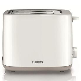 ΝΕW PHILIPS Slice Toaster