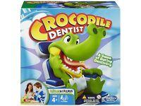 BNIB Crocodile Dentist Board Game