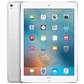 "Apple 9.7"" iPad Pro 128GB MLMW2B/A Wifi Only, Silver, NEW"