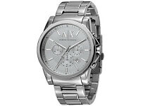 Armani Exchnage Smart Chronograph Men's Watch AX2058