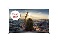 CURVED STAND for Panasonic VIERA TX-65CR850 Series Television FEET