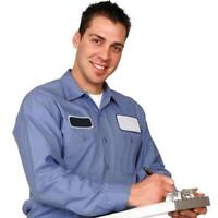 Exp. electrician or Master needed occasionally in Richmond Hill