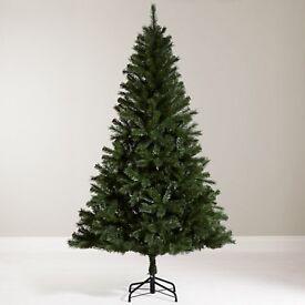 John Lewis 6ft Fireside Christmas Tree