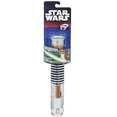 Star Wars Return of the Jedi B2913 Luke Skywalker Extendable Lightsaber Toy