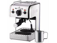 Dualit DCM2X Coffee System and Jug, Polished