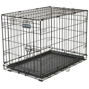 Petmate Wire Dog Carrier