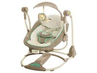 mothercare Baby rocker&swing