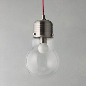 Ceiling Pendant Light - John Lewis