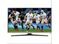 """48"""" SAMSUNG full HD LED TV Freeview UE48J5100 warranty and delivered"""
