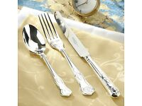 Arthur Price Silver Plated Cutlery Set