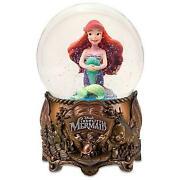 Ariel Snowglobe