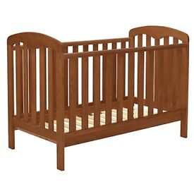 Cot Bed John Lewis , Used in good condition