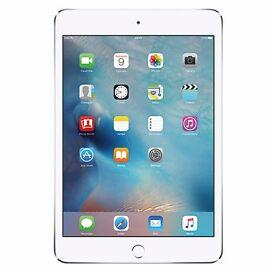 ipad Mini 4 - 32GB - Silver - *Brand new*