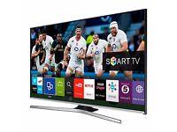"New SAMSUNG UE55J5500 Smart 55"" LED TV Was: £858.99"